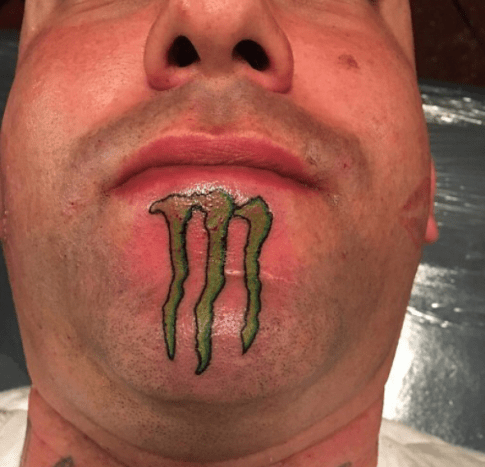30 Face Tattoos Ranked From Worst to Best - Tattoo Ideas, Artists ...