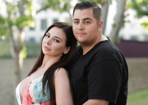 Anfisa Arkhipchenko is a 22-year-old from Moscow, Russia who became a reality star after appearing on the TLC show, 90 Day Fiancé.