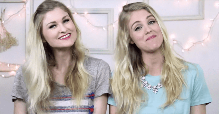 Meet Kristen Clark and Bethany Baird—a.k.a. the faces of GirlDefined.