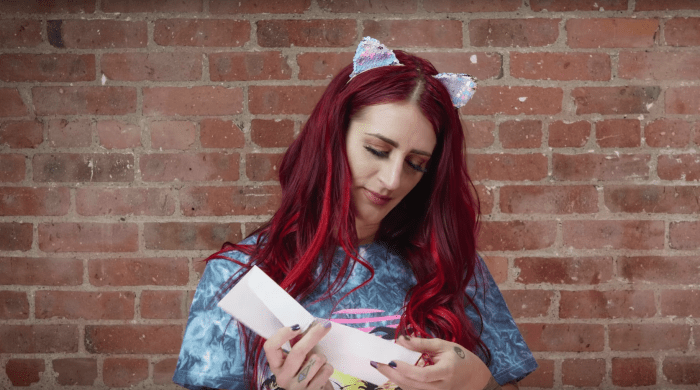 We asked pornstar Tana Lea to read some juicy jail mail.