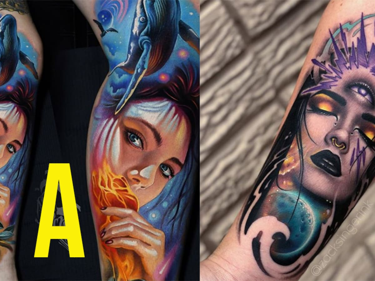 An A Z Guide To The World S Best Tattoo Artists Tattoo Ideas Artists And Models