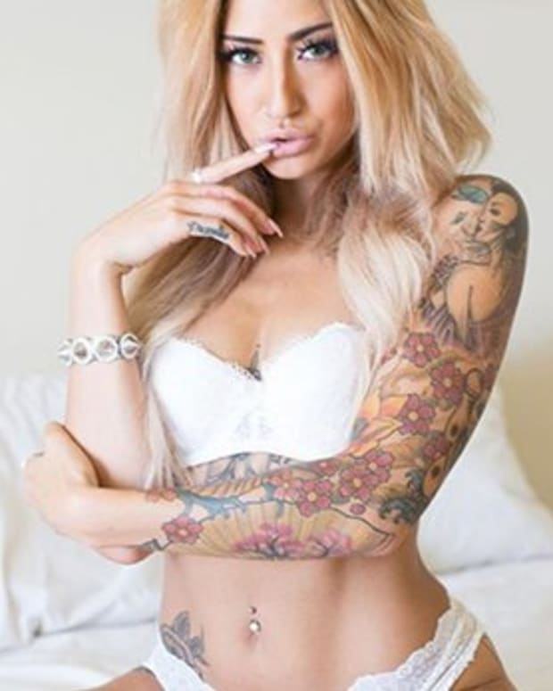 allison green feat