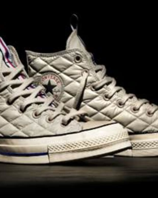 3dbfd97fa4e Converse Debut New CONS Weapon Sneakers - Tattoo Ideas