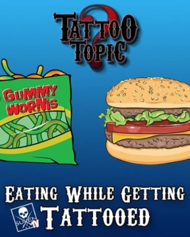 Tattoo topic - instagram eating (407x407)