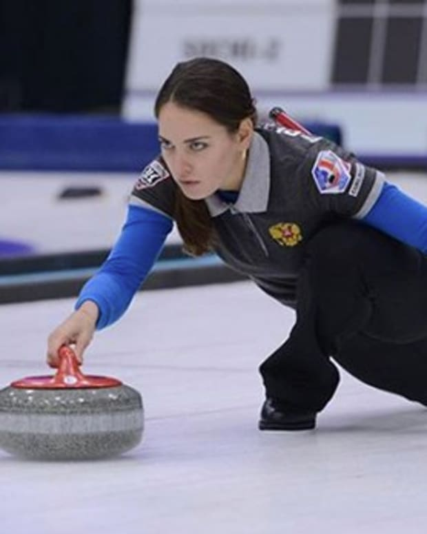 curling feat
