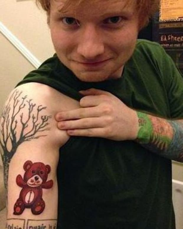 ed sheeran tattoo1