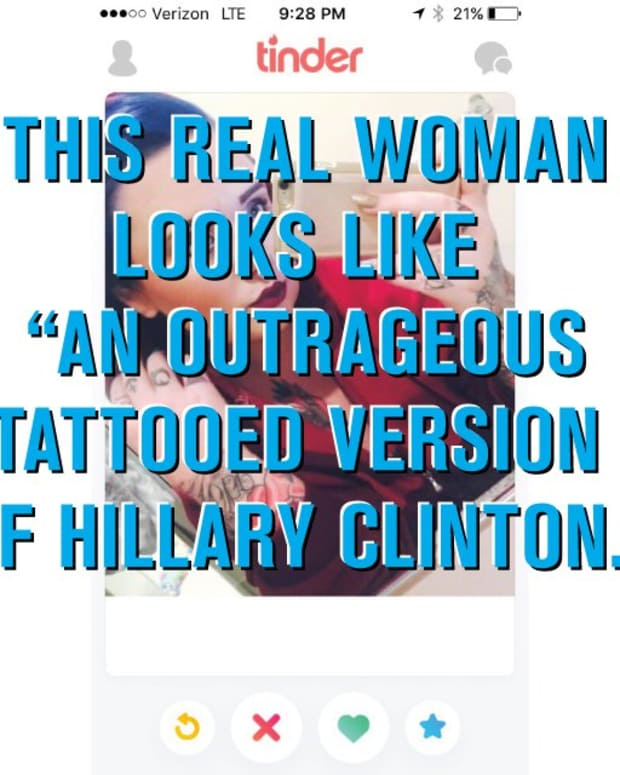 Outrageous-tattooed-hillary