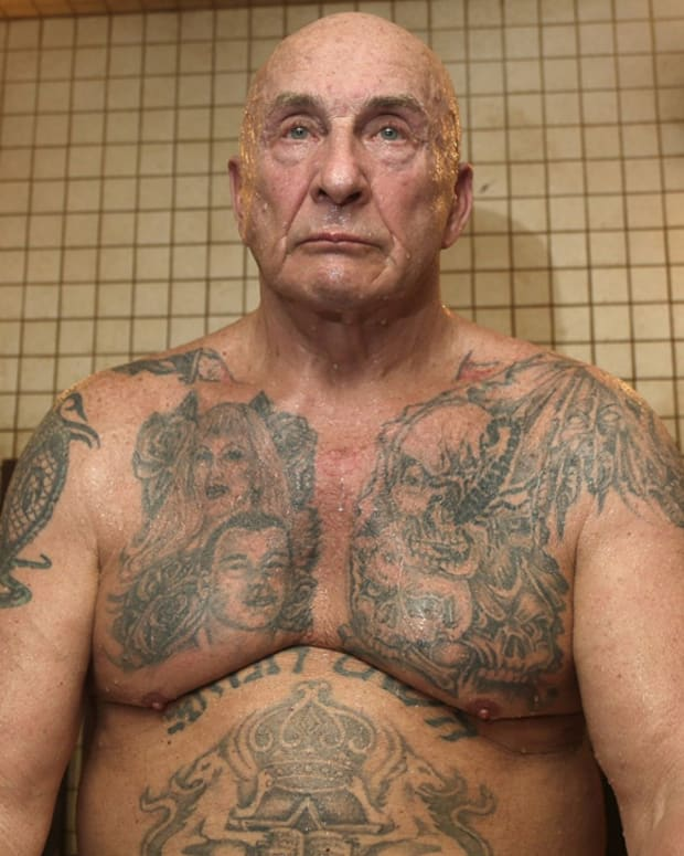 prison tattoos, Russian Gambling, Russian Prisoners, Soviet Russia, Damon Murray