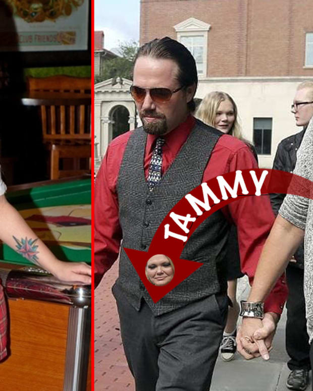 Tammy Moorer, Heather Elvis, Sidney Moorer, Cheating Husband, kidnapping