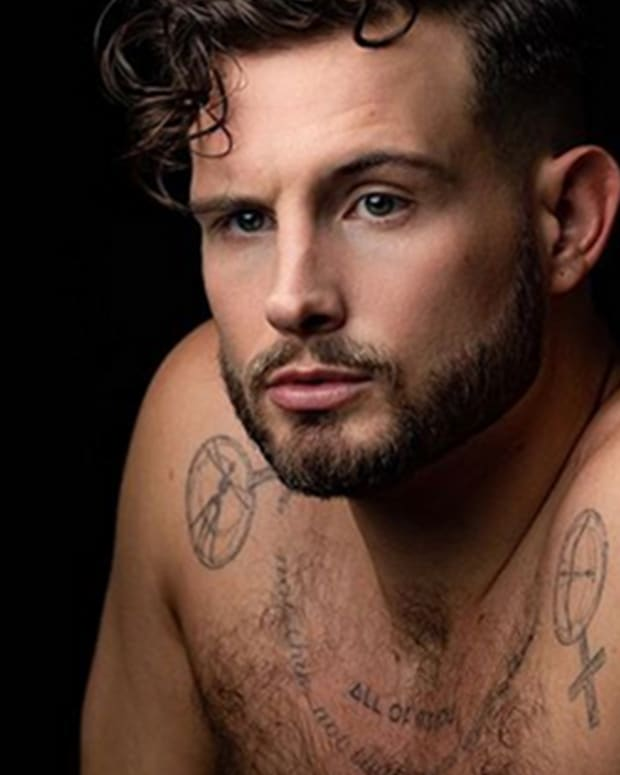 nico tortorella interview