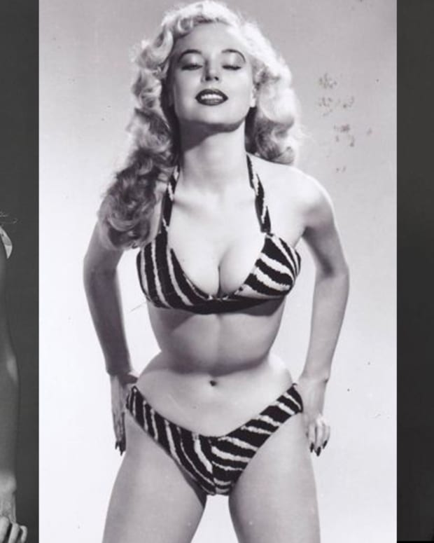 betty brosmer fb
