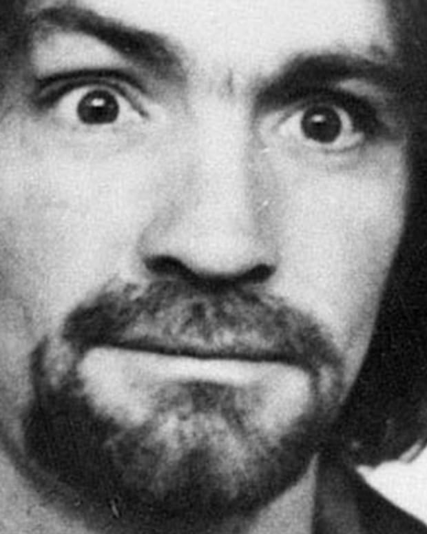 charles manson ashes fb
