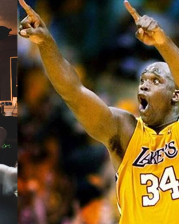 shaq son tattoo fb