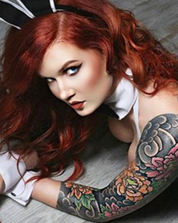 inked girl of the week luna fb