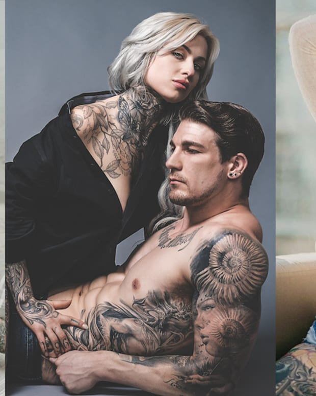 hot tattooers fb