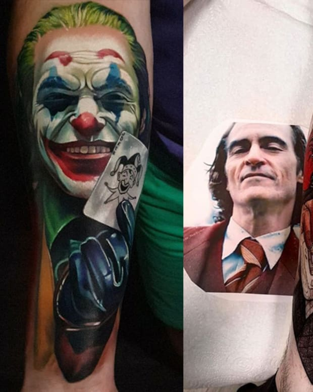 joaquin joker fb