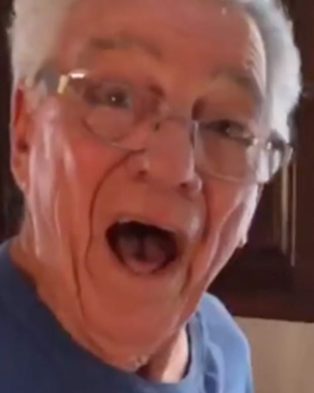 grandparents tiktok fb
