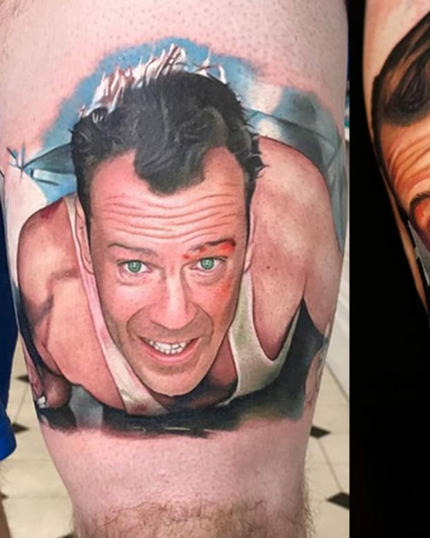die hard tattoos fb