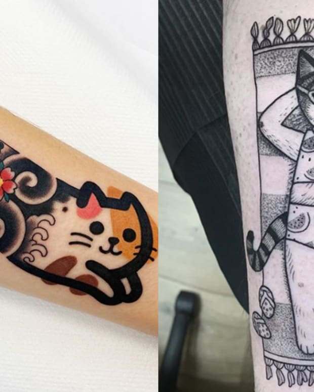 cattattoo