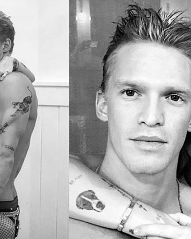 cody simpson tattoo tour fb