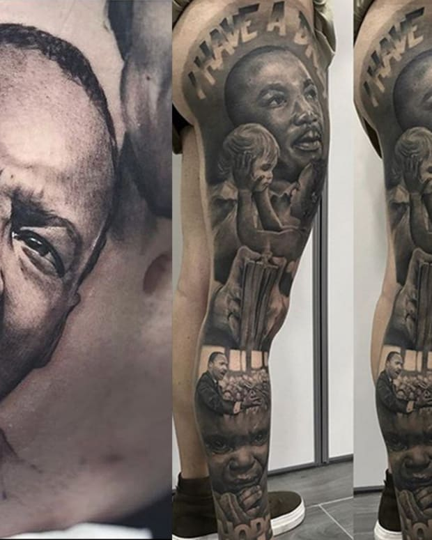 mlk tattoos fb