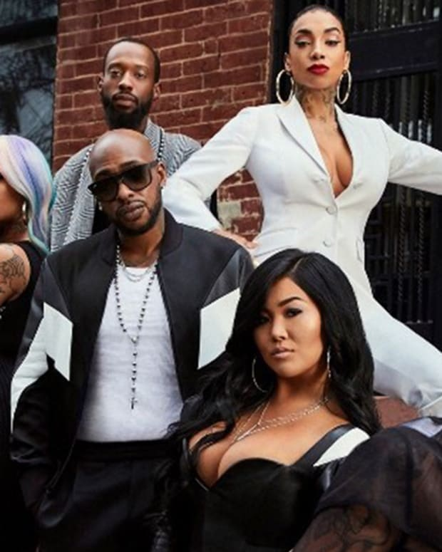 ceaser black ink crew fb