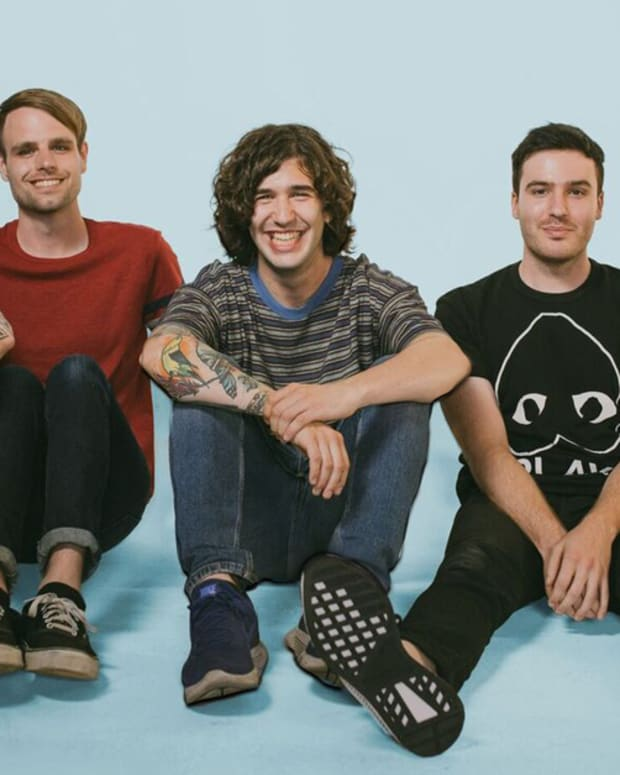 Real friends, Dan Lambton, real friends band, real friends new album, mike green, all time low, paramore, real friends composure, composure album, real friends composure album, inked exclusive, inked magazine, pop punk 2018, illinois emo band, Brian Blake, Dave Knox, Eric Haines, Kyle Fasel, fearless records
