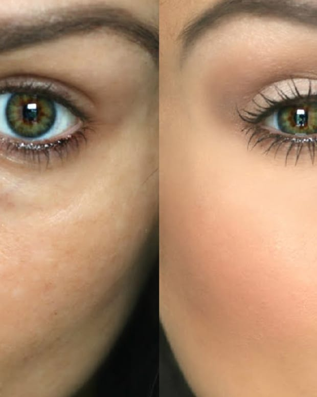 How to conceal under eye bags, fixing under eye bags, under eye tattoos, eye tattoos, cosmetic tattoos, face tattoos, concealing dark under eye bags, eyebrow tattoos, faux freckles tattoo, tattoo makeup, microblading, tattoo microblading, INKED