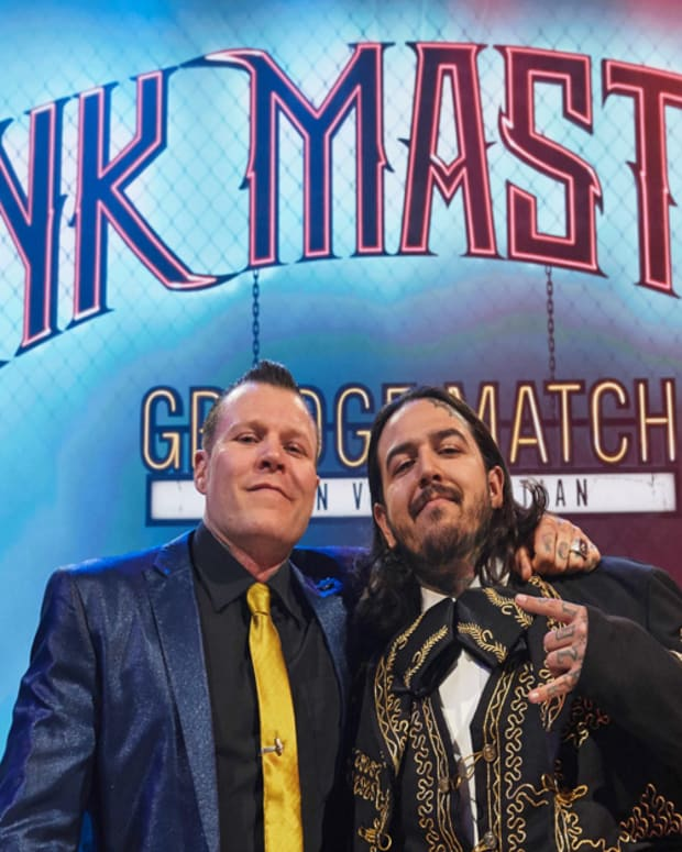 ink master winners, ink master season 11, cleen rock one, Tony Medellin, Cleen Rock One and Tony Medellin, inked, inked exclusive
