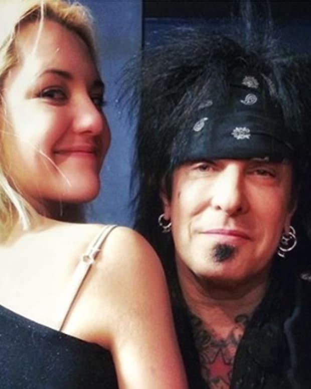 nikki sixx, Courtney six, Nikki sixx daughter, Motley Crue, Storm Brieanne Sixx, nikki sixx cupcake tattoo, inked