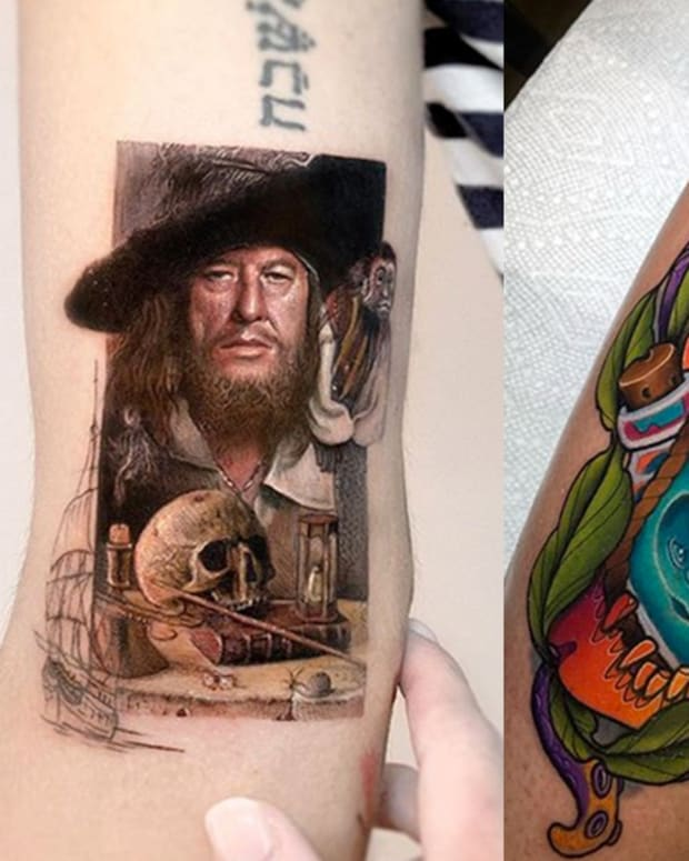 pirate tat fb