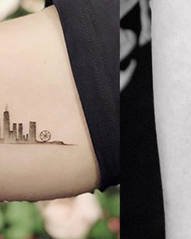 skyscraper tattoos fb