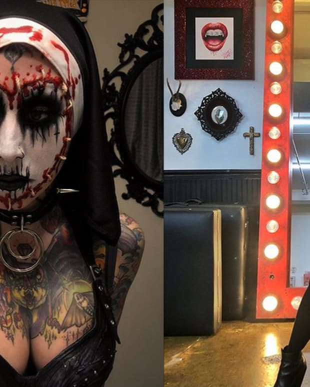 tattooers halloween fb