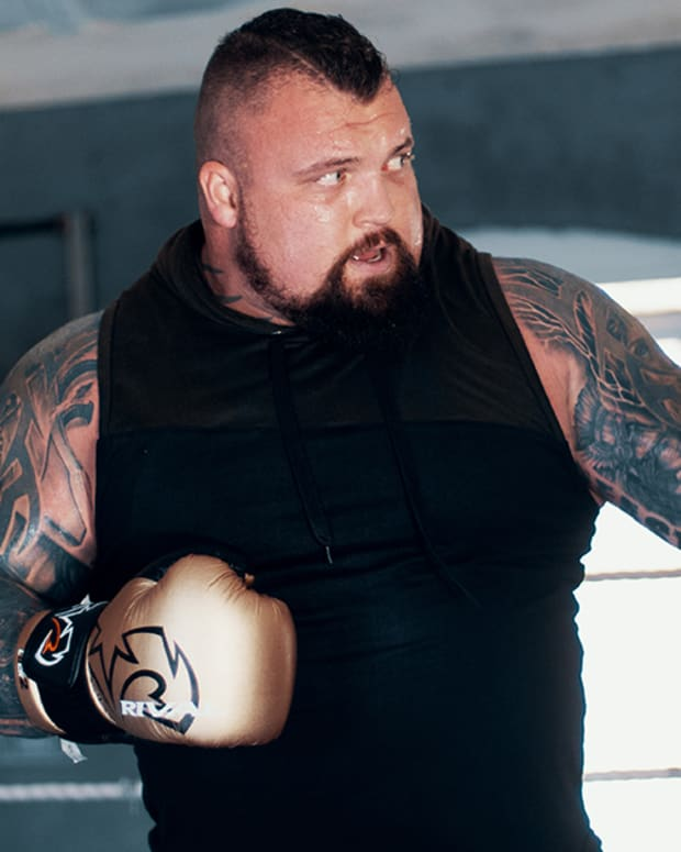 eddie hall fb