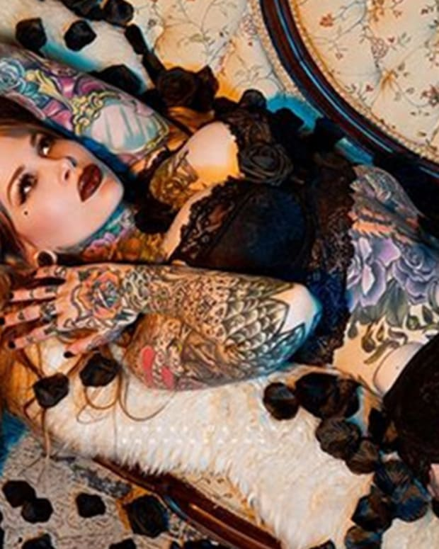 inked girl mary leigh fb