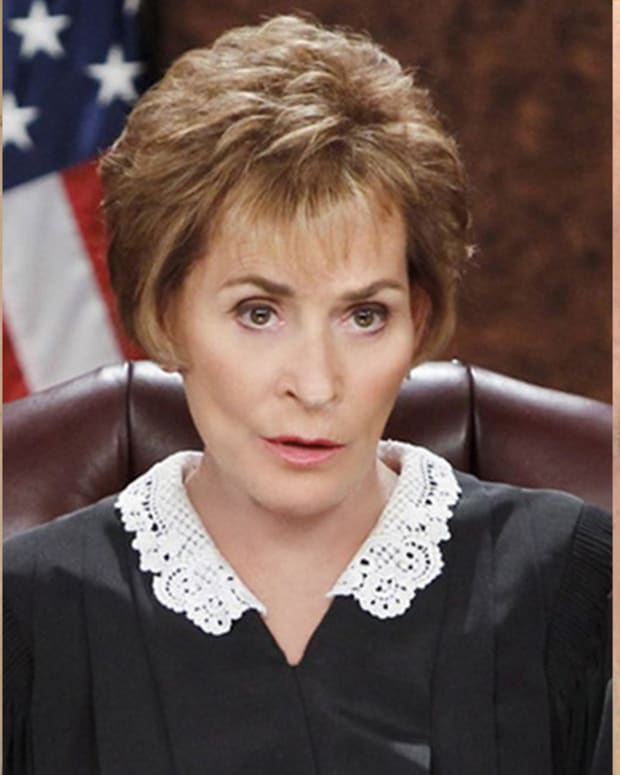 judge judy fb