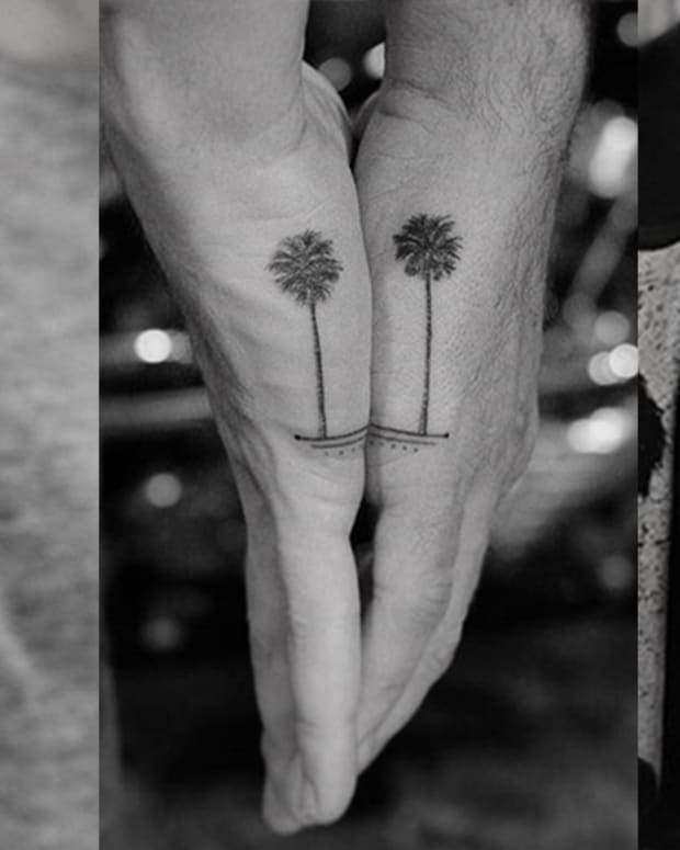 tree tattoos fb