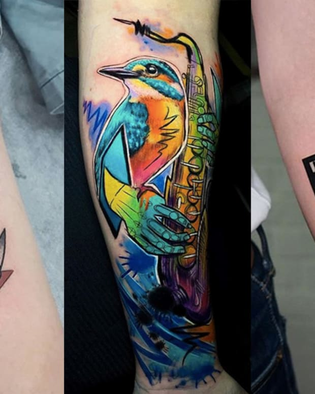jazz tattoo fb