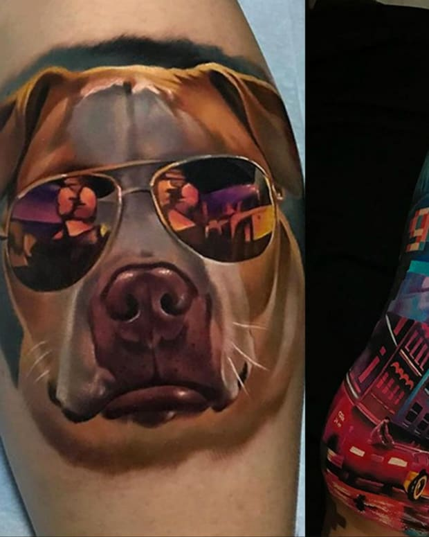 sunglasses tatttoos fb