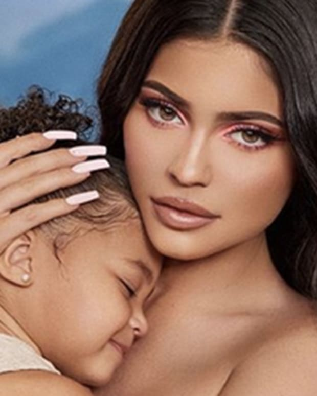 kylie baby fb
