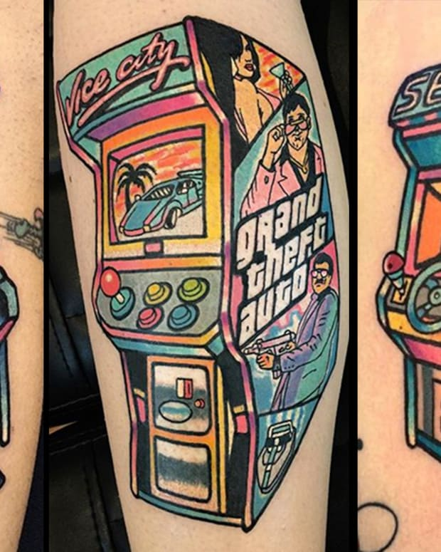 arcade tattoos fb