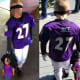 Who are the parents who made a Halloween costume depicting domestic violence for their child?!