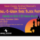 Well, you're in luck! Because the Sean Casey Animal Rescue's 11th Annual Howl-O-Ween Bark Block Party is right around the corner.