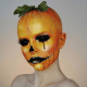 This is the spookiest jack-o'-lantern of them all.