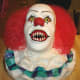 Tim Curry's Pennywise is just as frightening in fondant.