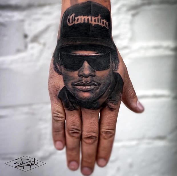 Excellent Hand Tattoos Tattoo Ideas Artists And Models