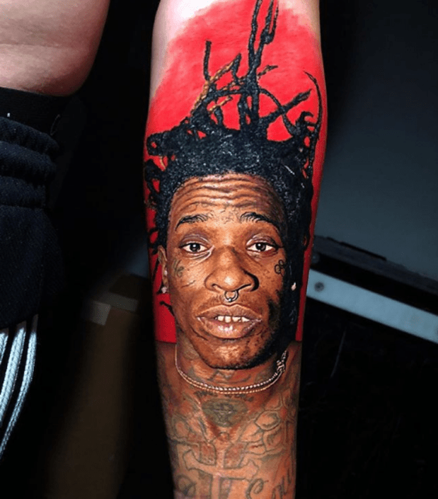 75 Realistic Portrait Tattoos By 15 Of The Best Realism Tattoo Artists Tattoo Ideas Artists And Models