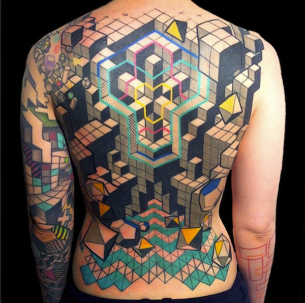 Tattoo Style Guide - Tattoo Ideas, Artists and Models