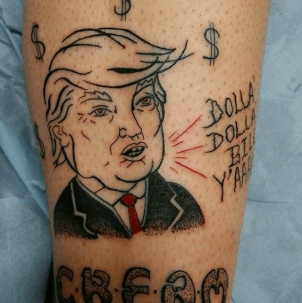 Weird And Funny Tattoos Tattoo Ideas Artists And Models