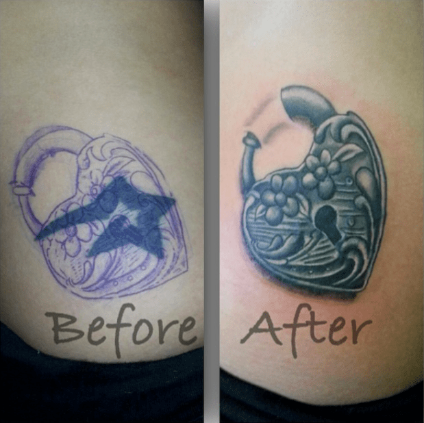 Tattoo Shops to Look Out For in Every State - Tattoo Ideas
